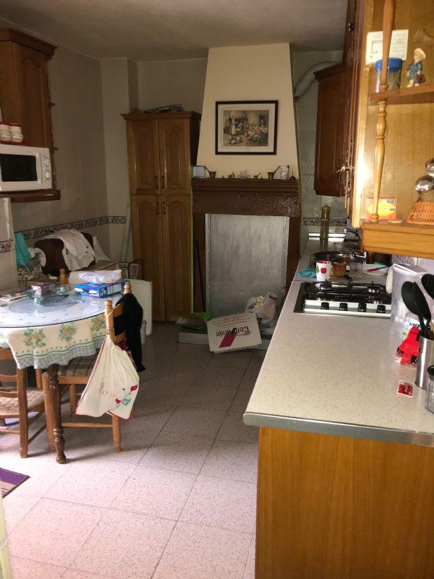 Casa en venta en Casa en Torre del Campo, Jaén, 85.000 €, 5 habitaciones, 2 baños, 100 m2