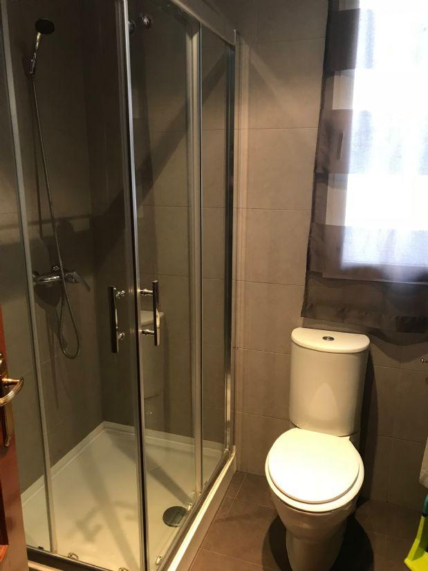 Piso en venta en Piso en Torre del Campo, Jaén, 95.900 €, 3 habitaciones, 1 baño, 140 m2