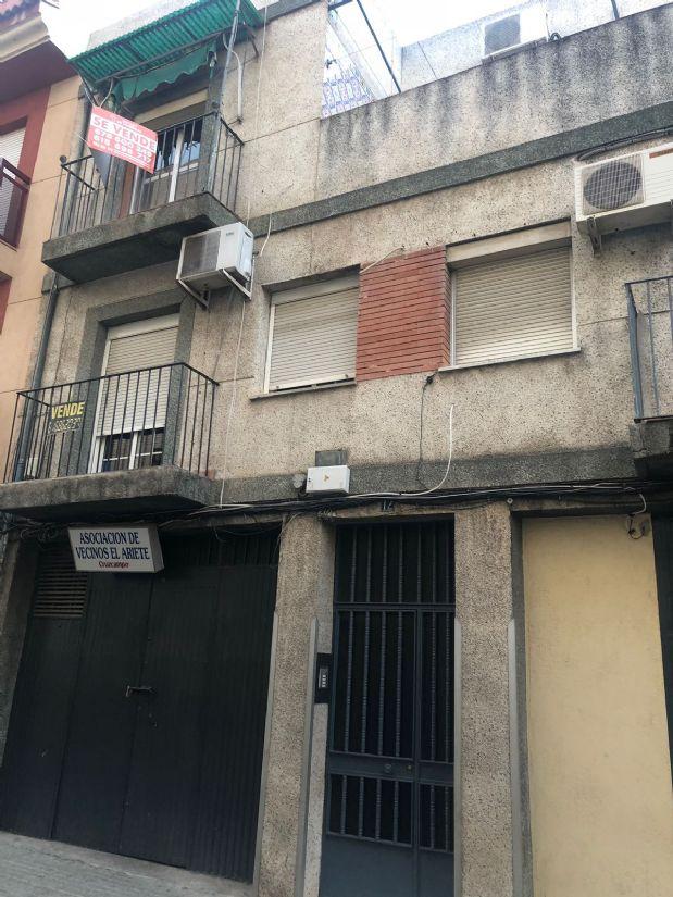 Piso en venta en Jaén, Jaén, Calle Almodovar, 37.000 €, 2 habitaciones, 1 baño, 60 m2