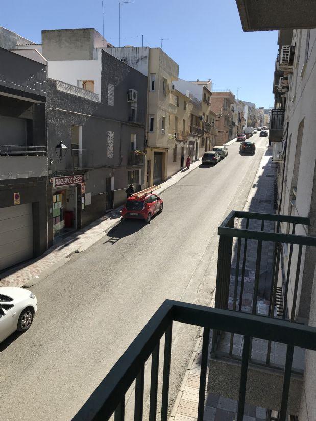 Piso en venta en Torre del Campo, Jaén, Calle Huertas, 96.820 €, 3 habitaciones, 2 baños, 115 m2