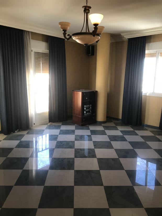 Piso en venta en Torre del Campo, Jaén, Calle Ancha, 101.000 €, 3 habitaciones, 2 baños, 102 m2