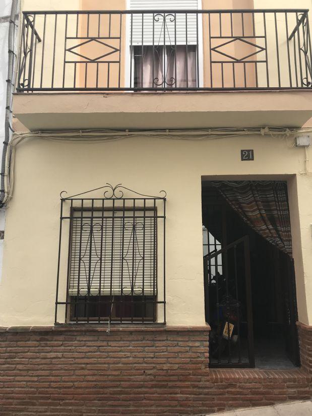 Casa en venta en Torre del Campo, Jaén, Calle Peña del Concejo, 79.170 €, 5 habitaciones, 2 baños