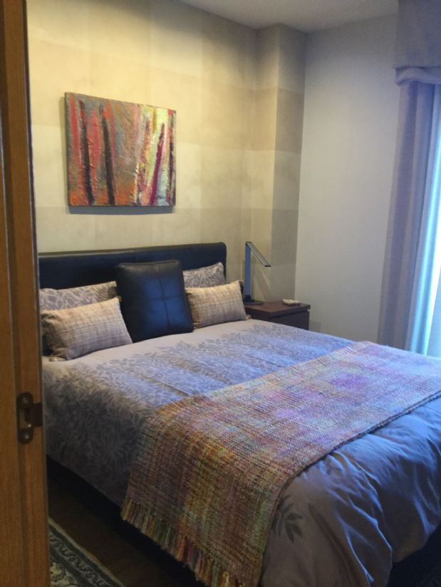 Piso en venta en Vila Olímpica, Barcelona, Barcelona, Rosa Sensat, 550.000 €, 2 habitaciones, 1 baño, 69 m2