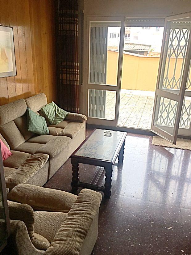 Piso en venta en Plaça Catalunya - Saldes, Manresa, Barcelona, Calle Marti I Julia, 95.500 €, 3 habitaciones, 1 baño, 79 m2