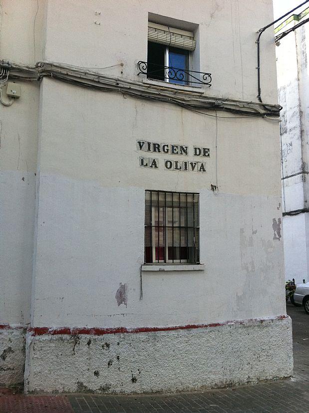 Piso en venta en Piso en El Puerto de Santa María, Cádiz, 7.900 €, 3 habitaciones, 1 baño, 51 m2
