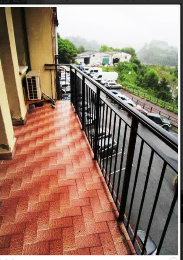 Piso en venta en Errenteria, Guipúzcoa, Calle San Marcos, 160.000 €, 3 habitaciones, 87,32 m2