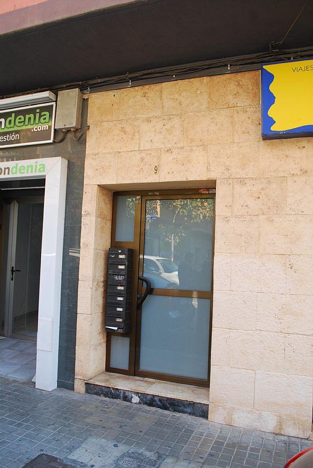 Piso en venta en Dénia, Alicante, Avenida Montgo, 92.730 €, 3 habitaciones, 1 baño, 84 m2