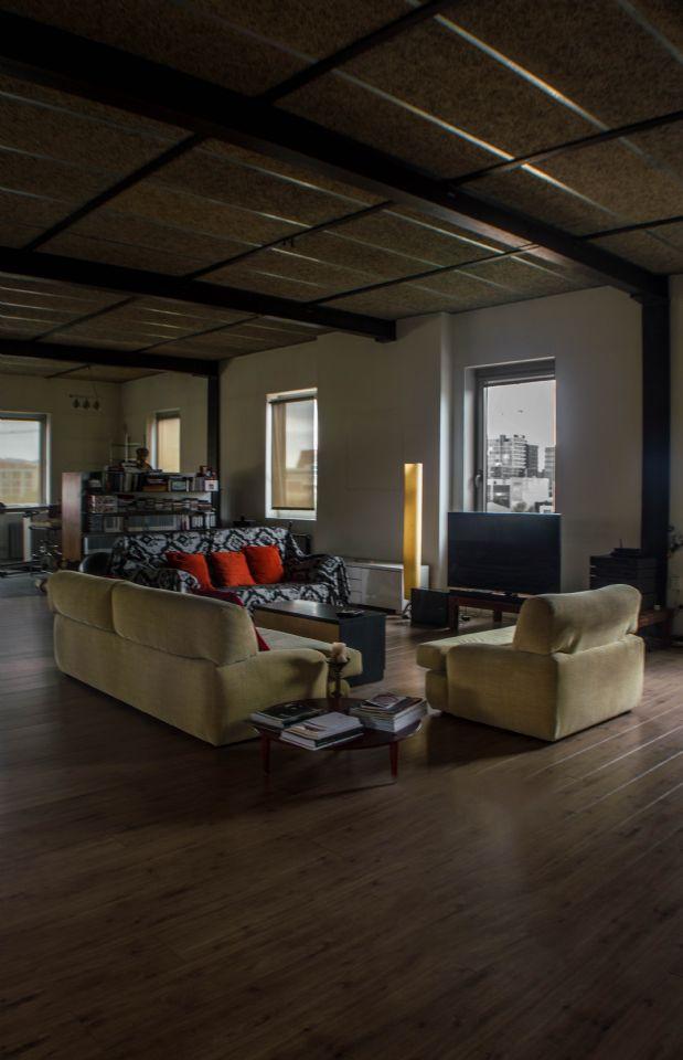 Piso en venta en Poblenou, Barcelona, Barcelona, Calle Pamplona, 960.000 €, 2 habitaciones, 2 baños, 308 m2