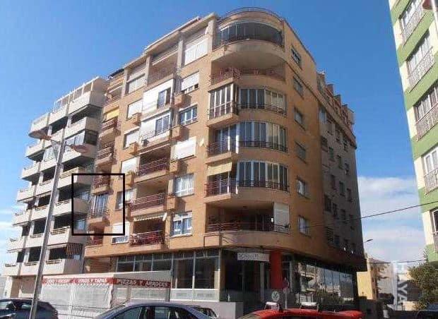 Piso en venta en Poblados Marítimos, Burriana, Castellón, Calle Mediterraneo, 166.900 €, 4 habitaciones, 2 baños, 168 m2