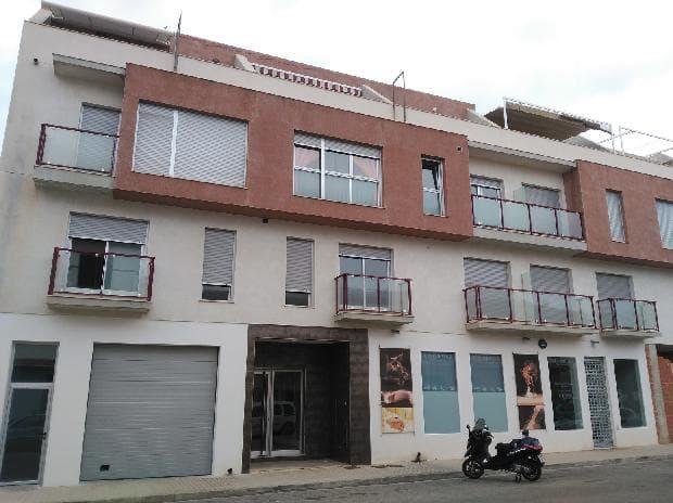 Piso en venta en Ondara, Alicante, Calle Joan Gil, 86.000 €, 2 habitaciones, 2 baños, 84 m2
