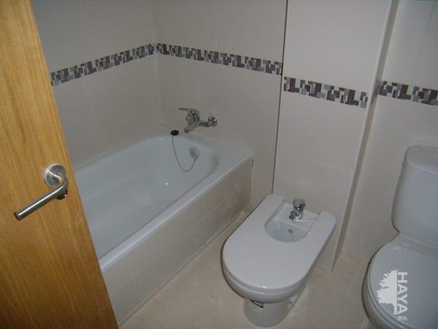 Piso en venta en Murcia, Murcia, Calle Alto Atalayas, 53.200 €, 1 habitación, 1 baño, 50 m2