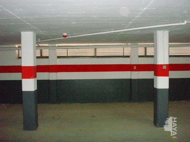 Parking en venta en Parking en Alcoletge, Lleida, 4.400 €, 13 m2, Garaje