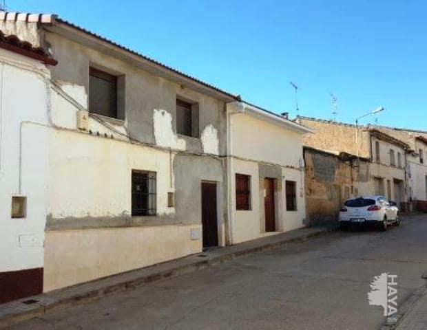 Casa en venta en Sena, Sena, Huesca, Avenida Sigena, 12.300 €, 4 habitaciones, 2 baños, 158 m2
