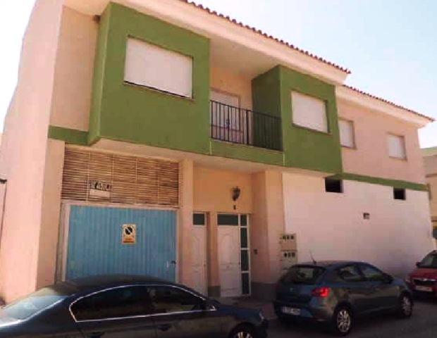 Parking en venta en Torre-pacheco, Murcia, Calle Palmeras, 29.459 €, 28 m2