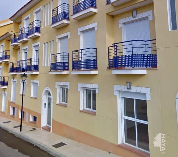 Piso en venta en Turre, Turre, Almería, Calle Jaén, 51.963 €, 2 habitaciones, 1 baño, 72 m2