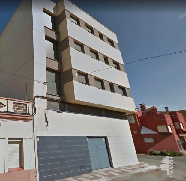 Parking en venta en L` Aldea, Tarragona, Avenida Catalunya, 5.300 €, 11 m2
