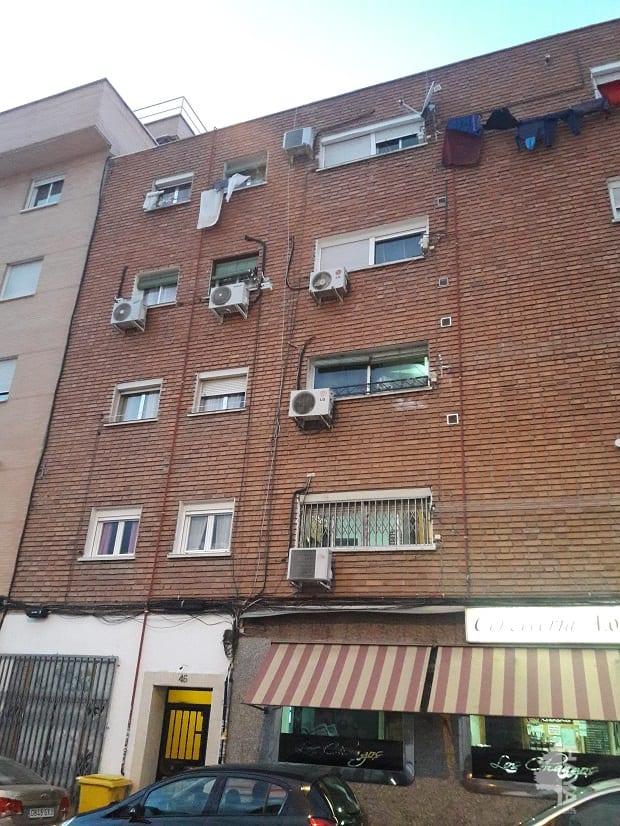 Piso en venta en Madrid, Madrid, Calle Puerto de la Bonaigua, 77.024 €, 2 habitaciones, 1 baño, 58 m2