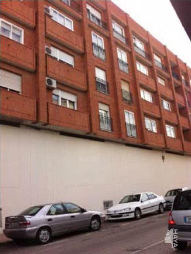 Piso en venta en Villarrobledo, Villarrobledo, Albacete, Avenida Barrax, 84.780 €, 3 habitaciones, 1 baño, 107 m2