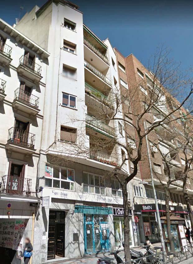 Local en venta en Tetuán, Madrid, Madrid, Calle Bravo Murillo, 1.186.287 €, 325 m2