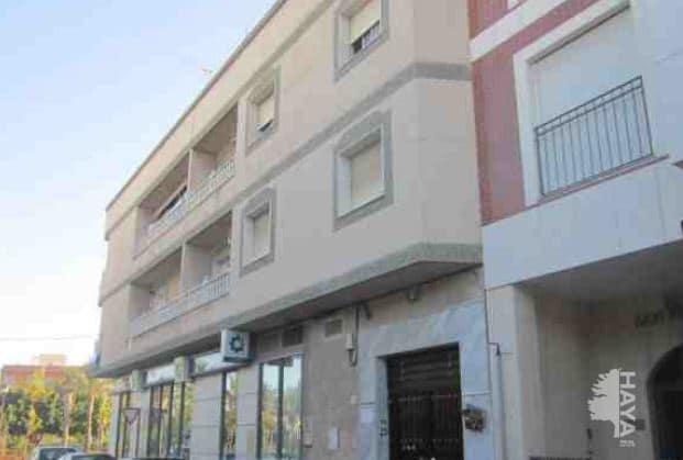 Piso en venta en Vícar, Almería, Calle Vicasol, 82.700 €, 3 habitaciones, 1 baño, 139 m2