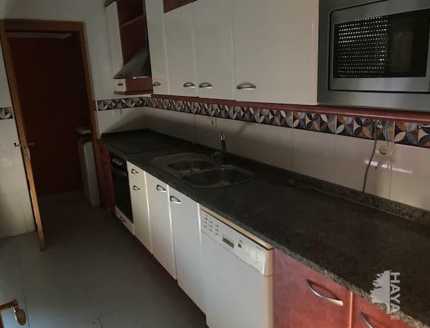 Piso en venta en Alicante/alacant, Alicante, Calle Juana Frances, 175.142 €, 3 habitaciones, 2 baños, 120 m2