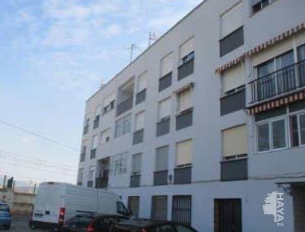 Piso en venta en Chilches/xilxes, Castellón, Plaza Santísimo Cristo de la Junquera, 38.400 €, 1 baño, 65 m2