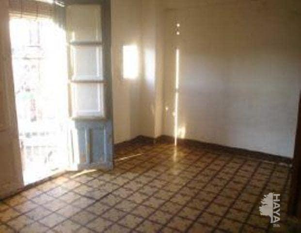 Piso en venta en Bítem, Tortosa, Tarragona, Calle Cuesta Capellans (dels), 21.700 €, 3 habitaciones, 1 baño, 76 m2
