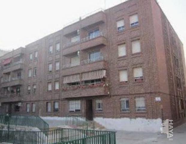 Piso en venta en Rabaloche, Orihuela, Alicante, Calle Oriol, 28.300 €, 3 habitaciones, 1 baño, 82 m2