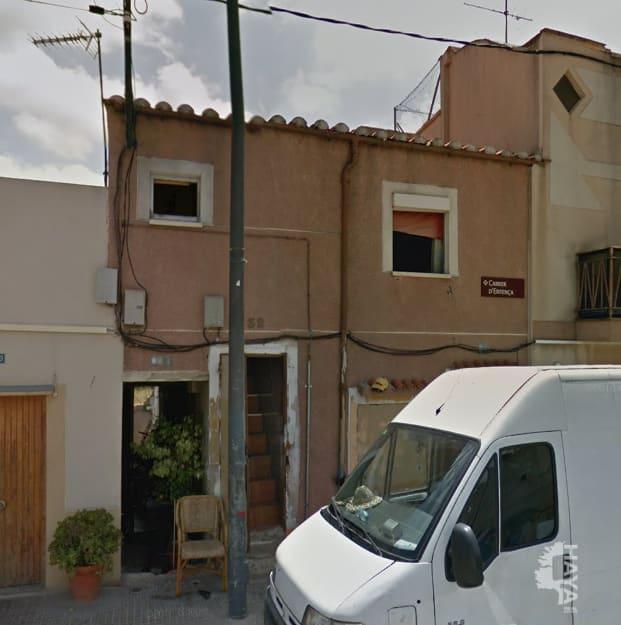 Piso en venta en Reus, Tarragona, Calle D`entença, 41.890 €, 2 habitaciones, 1 baño, 59 m2