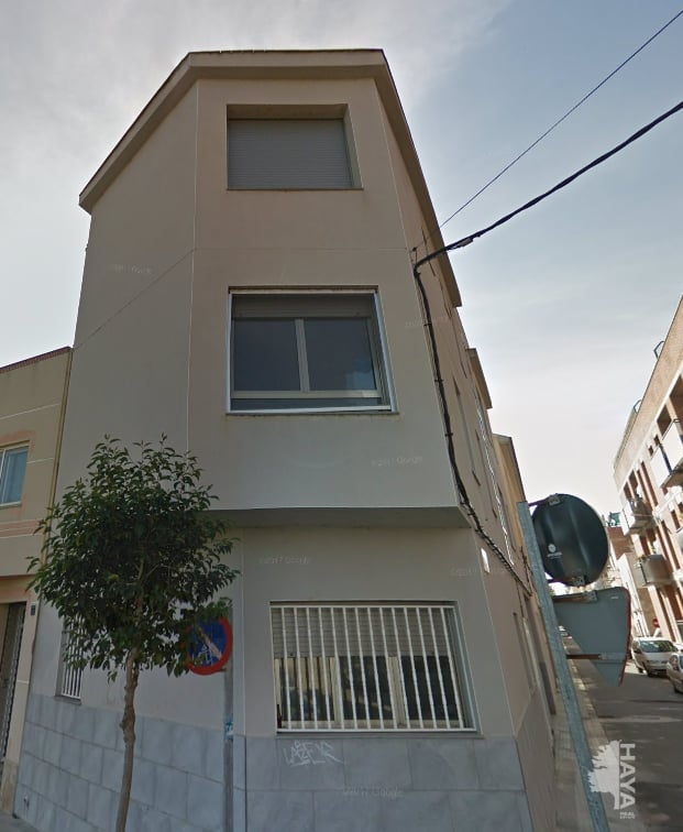 Piso en venta en Amposta, Tarragona, Calle Verge del Carme, 35.882 €, 2 habitaciones, 1 baño, 54 m2