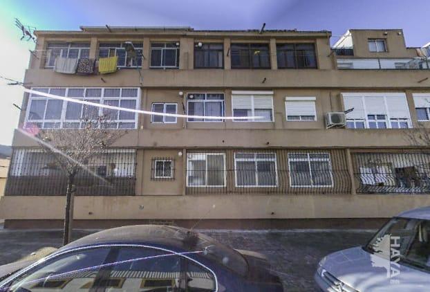 Piso en venta en Chiclana de la Frontera, Cádiz, Calle El Torno, 53.768 €, 3 habitaciones, 1 baño, 90 m2