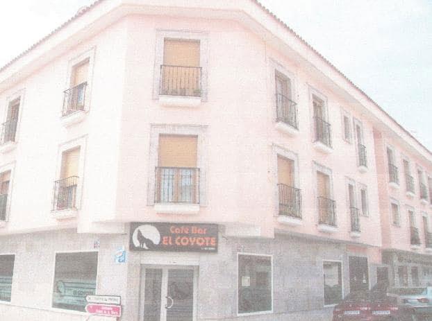Piso en venta en Villarrubia de los Ojos, Ciudad Real, Avenida del Carmen, 45.600 €, 2 habitaciones, 2 baños, 87 m2