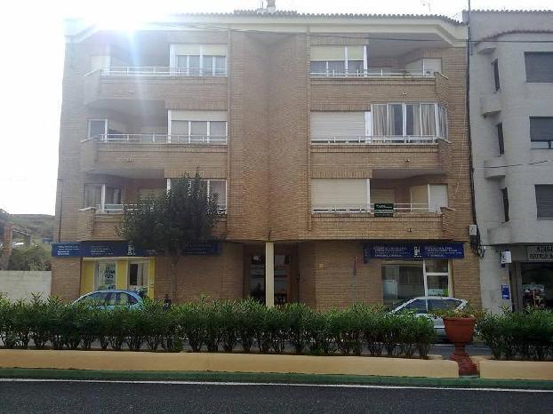 Piso en venta en Teulada, Alicante, Avenida Mediterráneo, 78.400 €, 3 habitaciones, 2 baños, 113 m2