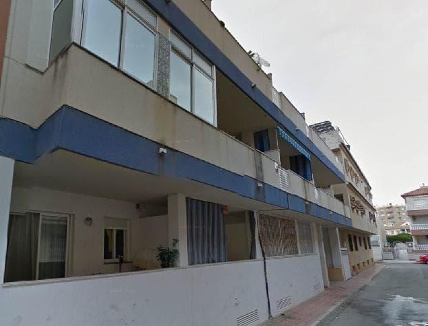 Piso en venta en Torrevieja, Alicante, Calle Oslo, 65.700 €, 2 habitaciones, 2 baños, 64 m2