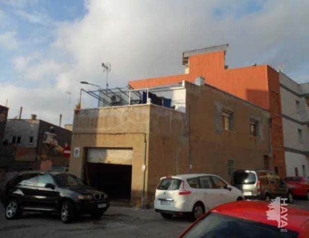 Local en venta en Sabadell, Barcelona, Calle Sant Llop, 71.300 €, 105 m2