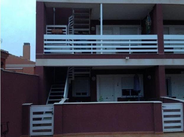 Piso en venta en Orihuela, Alicante, Calle Goya, 75.200 €, 3 habitaciones, 2 baños, 84 m2