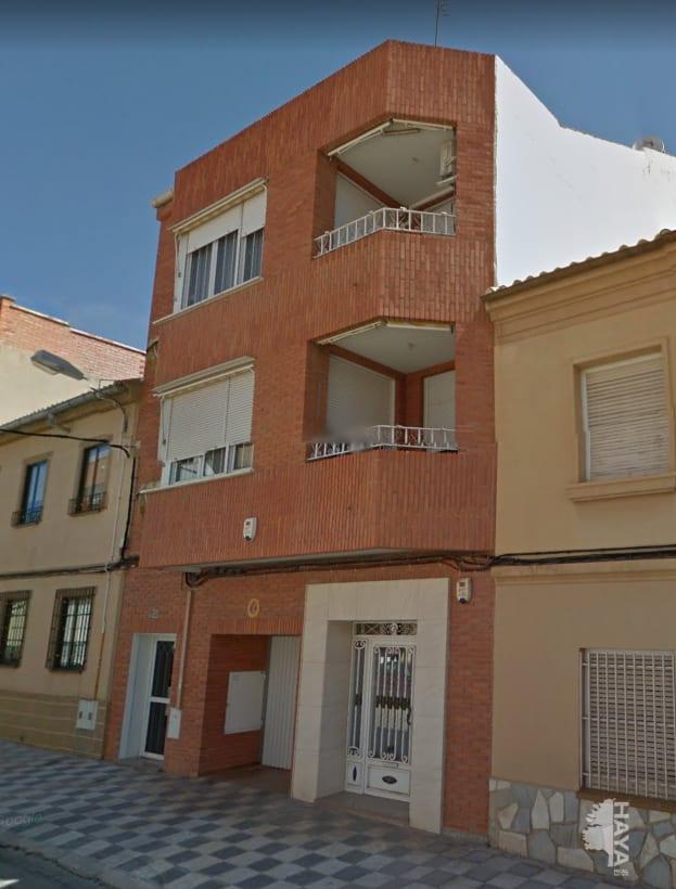Piso en venta en Albacete, Albacete, Calle Federico Garcia Lorca, 98.485 €, 4 habitaciones, 2 baños, 116 m2