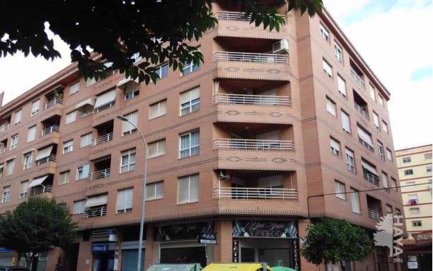 Piso en venta en Marxuquera Baixa, Gandia, Valencia, Calle Benicadena, 84.000 €, 3 habitaciones, 2 baños, 117 m2
