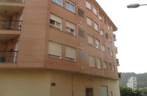 Piso en venta en Borriol, Castellón, Calle Ramón Y Cajal, 91.600 €, 3 habitaciones, 2 baños, 103 m2