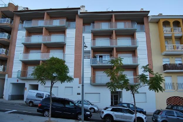 Piso en venta en Pego, Alicante, Calle Santa Barbara, 74.000 €, 2 habitaciones, 2 baños, 95 m2