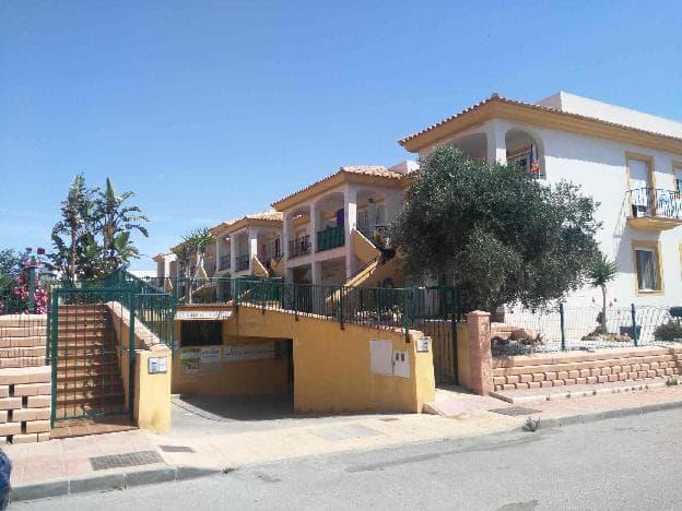 Piso en venta en Cuevas del Almanzora, Almería, Calle Diego Soler, 62.600 €, 2 habitaciones, 1 baño, 67 m2