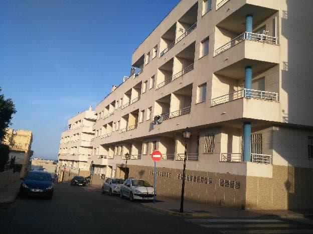 Piso en venta en Garrucha, Almería, Calle Tenis, 81.600 €, 4 habitaciones, 2 baños, 81 m2