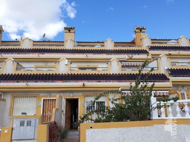 Piso en venta en Orihuela, Alicante, Calle Lobo-chismosa, 107.071 €, 3 habitaciones, 2 baños, 64 m2