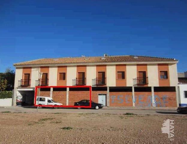 Local en venta en Campo de Criptana, Ciudad Real, Calle Alambique, 58.800 €, 151 m2
