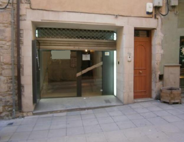 Local en venta en Masia del Pedregal, Tàrrega, Lleida, Calle Agoders, 76.700 €, 204 m2