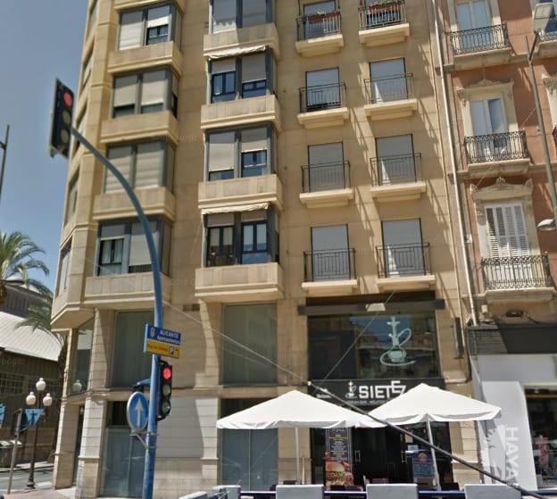 Local en venta en Alicante/alacant, Alicante, Avenida Calderón de la Barca, 1.751.967 €, 265 m2