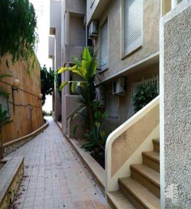 Piso en venta en Calpe/calp, Alicante, Calle Manzanera, 113.000 €, 2 habitaciones, 1 baño, 76 m2