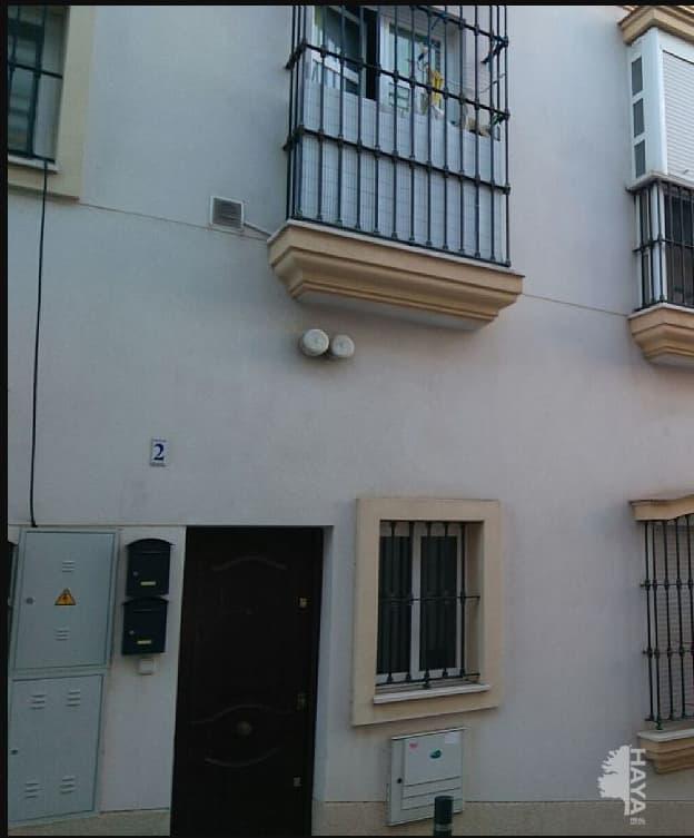 Piso en venta en Chiclana de la Frontera, Cádiz, Callejón Legio, 65.000 €, 3 habitaciones, 1 baño, 85 m2
