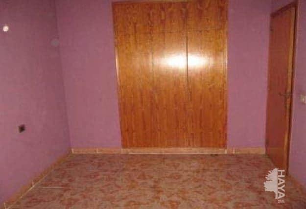 Piso en venta en Piso en Burriana, Castellón, 65.900 €, 4 habitaciones, 2 baños, 135 m2