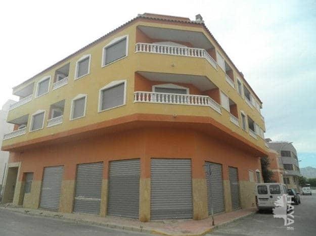 Piso en venta en San Isidro, San Isidro, Alicante, Calle Tierno Galvan, 32.445 €, 2 habitaciones, 2 baños, 70 m2